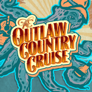 Outlaw Country Cruise 2016
