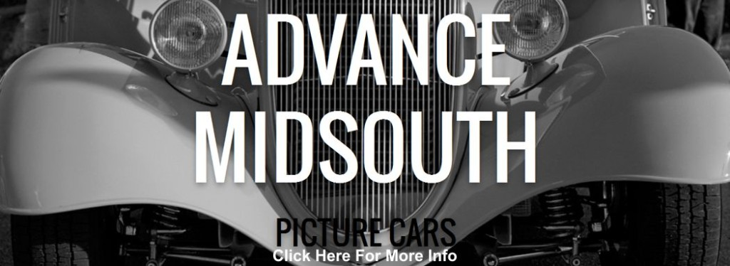 advanced midsouth picture cars