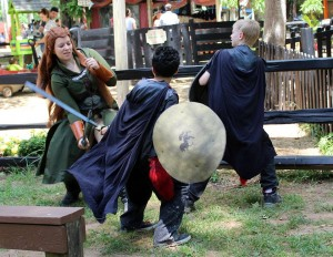 GET DISCOUNT TICKETS Georgia RenaiGeorgia Renaissance Festival Pirate's Plunder Weekend May 21-22 2016