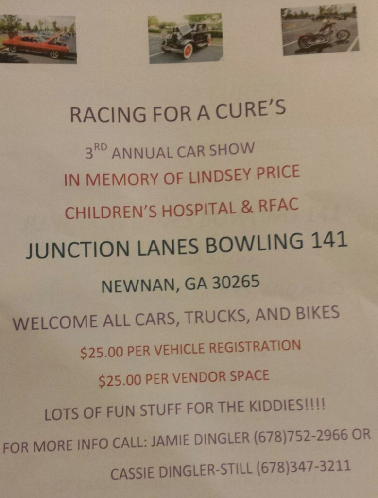 Racing For a Cure 2016 - Copy