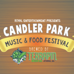 Candler Par Music and Food Festival 2016