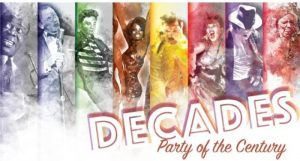 Decades Party of the Century 2016